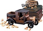 1911 Pick-up Truck with Extra Fancy Jumbo Cashews