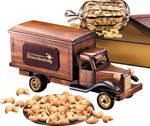 1950's Delivery Truck with Extra Fancy Jumbo Cashews