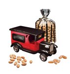 1923 Delivery Truck with Jumbo Cashews and Virginia Peanuts