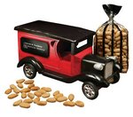 1923 Delivery Truck with Choice Virginia Peanuts