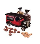 1923 Delivery Truck with Chocolate Almonds and Jumbo Cashews