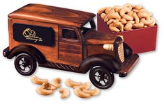 1938 Delivery Van with Extra Fancy Jumbo Cashews