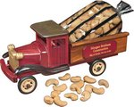 Vintage 1931 Pick-Up Truck with Extra Fancy Jumbo Cashews