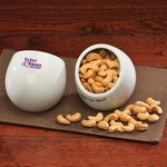 Treat - Eat - Repeat Dish with Extra Fancy Jumbo Cashews