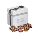 English Butter Toffee in Elegant Treats Gift Box