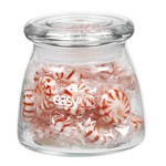 Vibe Glass Jar - Starlight Mints (12.25 oz.)