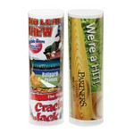 Grand Slam Baseball Tube (Small)