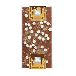 3.5 oz Belgian Chocolate Bar with S'mores