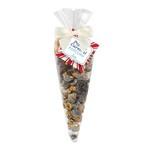 Cookies & Cream Popcorn Cone Bag (small)
