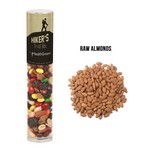 Healthy Snax Tube with Raw Almonds (Large)