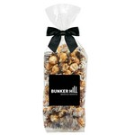 Gourmet Popcorn Gift Bag - Chocolate Pretzel Popcorn