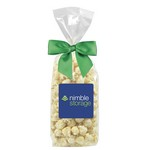Gourmet Popcorn Gift Bag - White Cheddar Truffle Popcorn