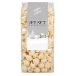Contemporary Popcorn Gift Bag - White Cheddar Truffle Popcorn