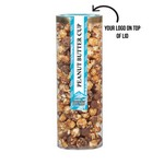 Executive Popcorn Tube - Peanut Butter Cup Popcorn