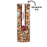 Executive Popcorn Tube - S'mores Popcorn