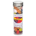 Large Tubes with Silver Cap - Jelly BellyJelly Beans