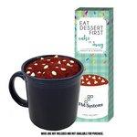 Mug Cake Gift Box - Red Velvet Cake
