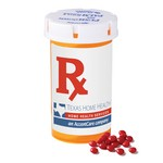 Large Pill Bottle - Red Hots?