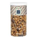 Gourmet Chocolate Pretzel Popcorn Tub
