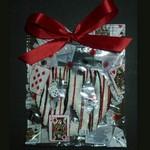 Casino Chocolate Covered Pretzel Knot