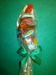 Krisk Kabobs Gummy Candy on Skewer 9