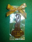 Milk Chocolate Key