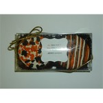 Halloween Chocolate Dipped Sandwich Cookie 2 pack