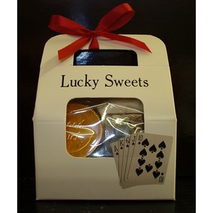 Lucky Sweets Tote