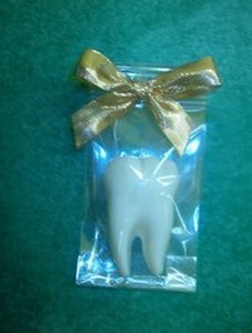 White Chocolate Tooth