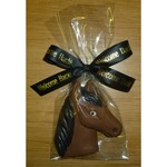 Milk Chocolate Horse