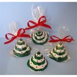 Mini 3D Christmas Trees