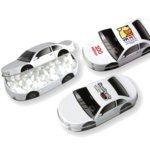 Your First Car Tin Filled with Assorted Jelly Beans