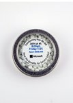 Digital Custom Imprinted Top-View Window Tin Filled with Mints