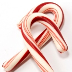 Individually Wrapped Candy Canes (No Customization)