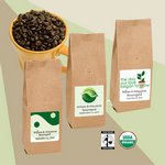Personalized Organic Wedding Coffee - Large Bag