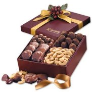 Candy and Nut Business Food Gift