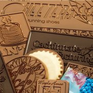 Custom Chocolate Gifts with your logo in special packaging