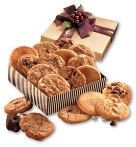 Business Food Gift: Cookies