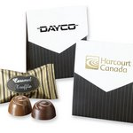 Signature Truffles Mini Treat Pouch