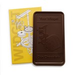 HUGE Custom Chocolate Gift Bar - One Pound