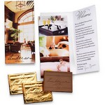 Deluxe Chocolate Trio 1pk Trio Card