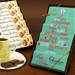 Wrapper Bar Gift Pack-1 Design-Standard Pkg