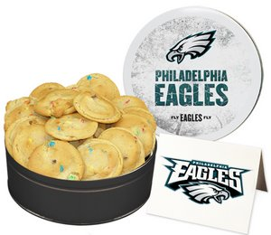 Jewell Cookie Gifts in Regular Size Gift Tin