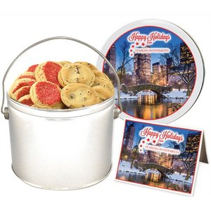 Gourmet Cookie Bucket - 2 Flavors