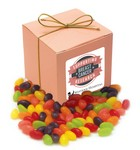 Gourmet Jelly Beans (10 oz.) in a Treat Cube