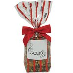 Gourmet Cranberry Nut Mix in Decorative Gift Bag (10 oz)