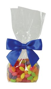 Gourmet Jelly Beans in Mini Gift Bag (8 oz)