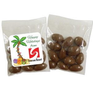 Chocolate Covered Almonds Individually Packaged (1 oz.)