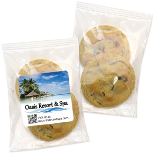 Classic Cookie Flavor (2) Individually Packaged