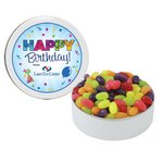 Gourmet Jelly Beans in Petite Gift Tin (4 oz.)